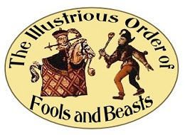 The Illustrious Ordefr of Fools and Beasts